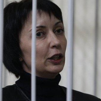 ГПУ вже вдруге призупинила карну справу проти Олени Лукаш