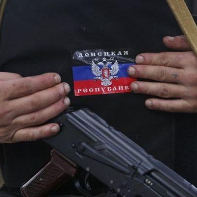 У «ДНР» чоловіків терміново викликають до військкоматів