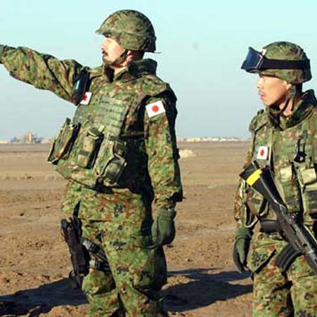 Через дії КНДР Японія привела армію до боєготовності