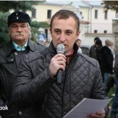 Під завалами сміттєзвалища на Львівщині знаходиться депутат міськради