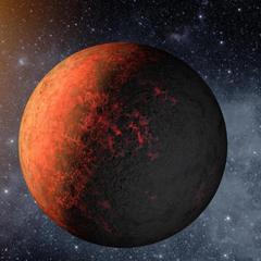 Марс рекордно наблизився до Землі