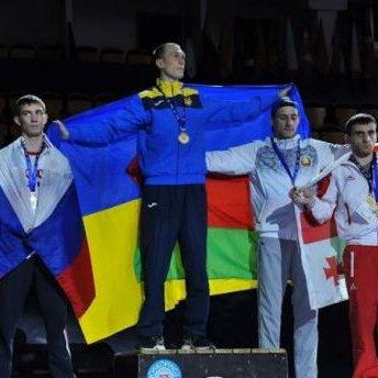 Український боксер переміг російського спортсмена