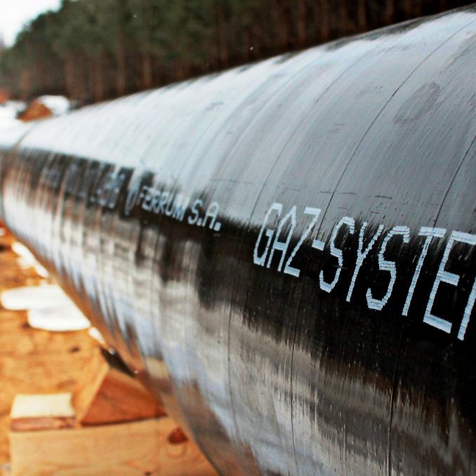 У Польщі відмовилися від контракту з «Газпромом»
