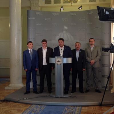 Свободівці звинувачують Лещенка у наклепі щодо «чорної бухгалтерії» Януковича
