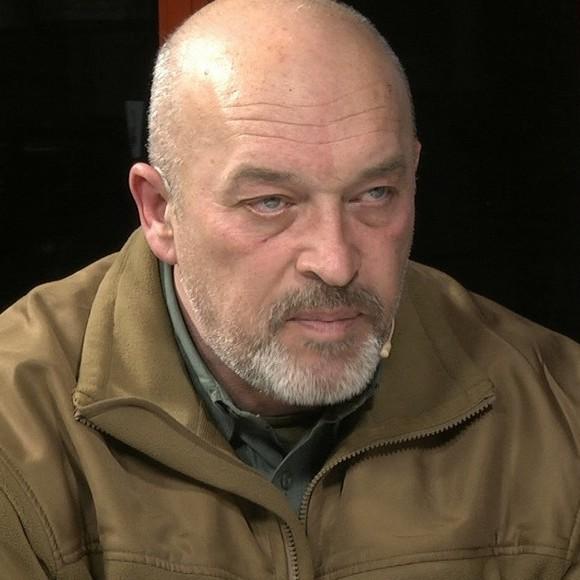 Тука вважає, що окуповану Луганщину повернути легше, ніж Донецьку