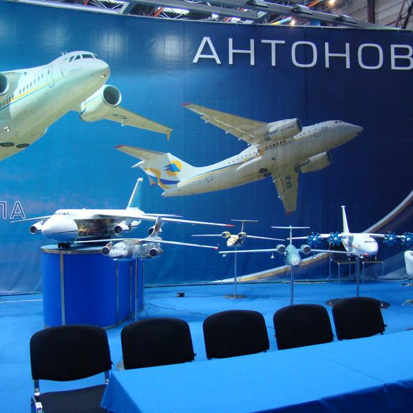 ЗСУ замовило у ДП «Антонов» розробку нового літака