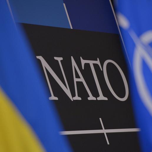 НАТО розгляне питання членства України в Альянсі