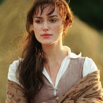 Кіру Найтлі назвали бездарною актрисою