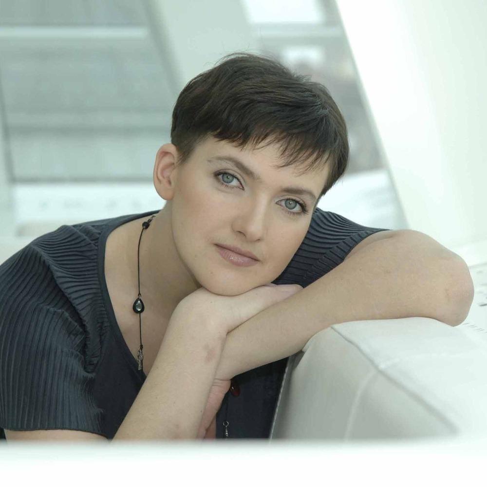 Стало відомо, які законопроекти Савченко підтримала за свій перший день у ВР