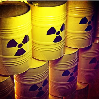 Україна продовжить співпрацю з РФ у сфері збагачення урану