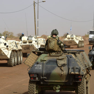 Табір місії ООН в Малі потрапив під обстріл