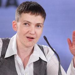 Савченко може приєднатися до контактної групи у Мінську. Росія проти