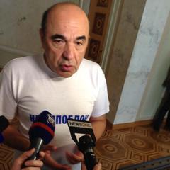 Рабинович розповів, хто і як заганяє Україну у глухий кут