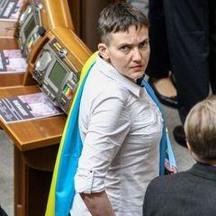 Савченко: Якщо буде потрібно, поїду в Мінськ
