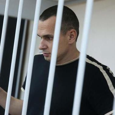 Російський суд відмовився переглянути вирок Сенцову