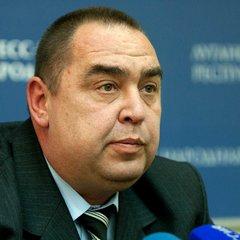 Плотницький вчинив скандал через проведення «паралімпійських ігор» у «ЛНР»