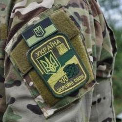 Цієї ночі в зоні АТО загинув український снайпер
