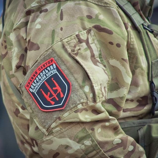 ПС: ми не можемо допустити проведення параду содомітів та безбожників у місті Києві