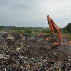 У поліції оприлюднили причини загибелі людей на сміттєзвалищі поблизу Львова