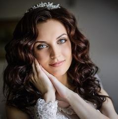 Дружина козака Гаврилюка продемонструвала весільні фото