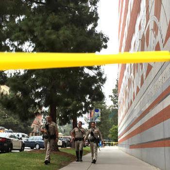 В Університеті Лос-Анжелеса сталася стрілянина, є загиблі