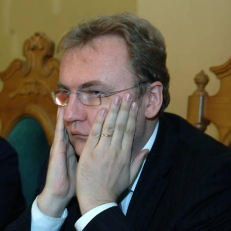 Петиція про відставку Садового за перший день зібрала чверть необхідних голосів