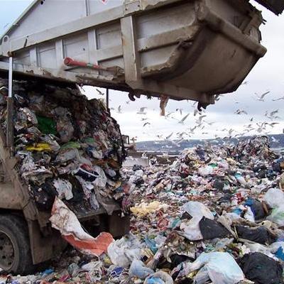Інспекторів мінекології 3 роки не пускали на сміттзвалище