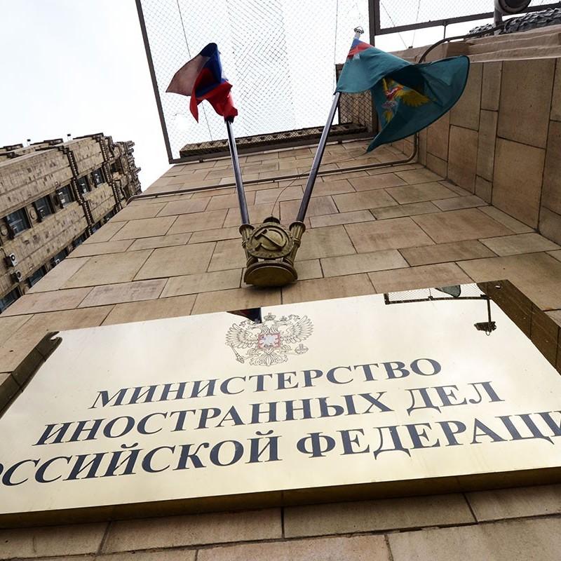 Росія хоче обговорити проведення поліцейської місії ОБСЄ