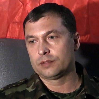 Екс-ватажок «ЛНР» звинуватив Плотницького у змові з Україною