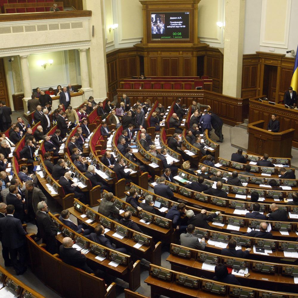 Депутати прийняли історичний закон про судоустрій і статус суддів