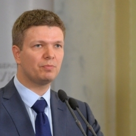Нова Конституція ліквідує спеціалізовані суди як рудименти режиму Януковича і Кучми - «Народний фронт»