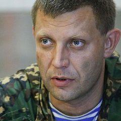 Серед ополченців «ДНР» є бандити, - Захарченко