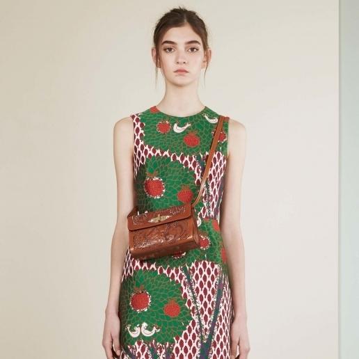Українська модель стала обличчям світового бренду