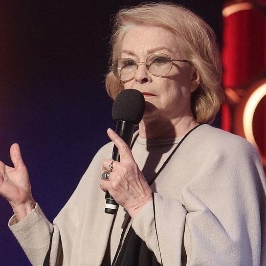 «75-річчя - це не свято, а похорон»,- Барбара Брильська
