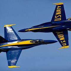 У США розбились 2 військових літака