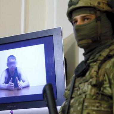 ООН звинувачує СБУ в катуванні бойовиків