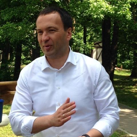 У лісах навколо Києва встановлені відеокамери