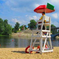 Петро Пантелеєв розповів, з якої причини відбувались нещасні випадки на київських пляжах