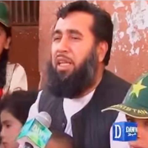 Житель Пакистану шукає четверту дружину, щоб народити 100 дітей