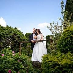 Дружина козака Гаврилюка розповіла про життя після весілля