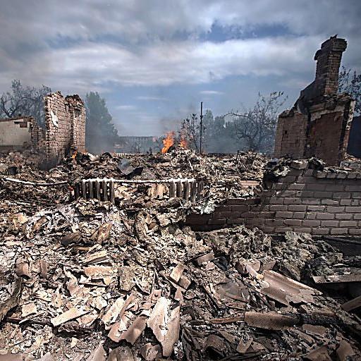 ІноЗМІ про Україну: популісти підбурюють війну на Донбасі