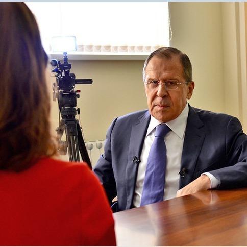 Лавров наполягає, щоб законопроект про особливий статус Донбасу узгодили з «ЛНР» та «ДНР»