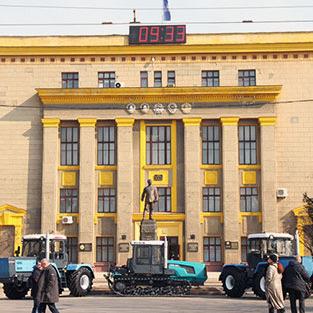 СБУ не дала росіянам вивезти обладнання з харківського заводу