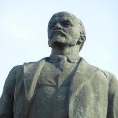 В «ДНР» стало на одного Леніна менше, - ЗМІ