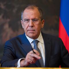 Лавров повідомив, за яких умов Росія підтримає збройну місію ОБСЄ на Донбасі