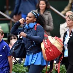 Серена Вільямс сенсаційно програла престижний турнір (фото, відео)