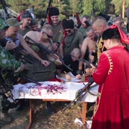Як українські військові бойовиків затролили: «Сепаратістен, здафайся!»