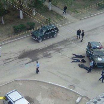 У Казахстані проводять АТО. Є заручники та жертви (ВІДЕО, ФОТО)