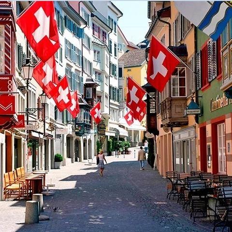 Стали відомі результати референдуму щодо гарантованого доходу в Швейцарії