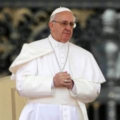 Папа Римський вперше канонізував шведську черницю